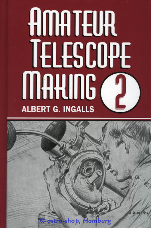 Amateur Telescope Making 2
