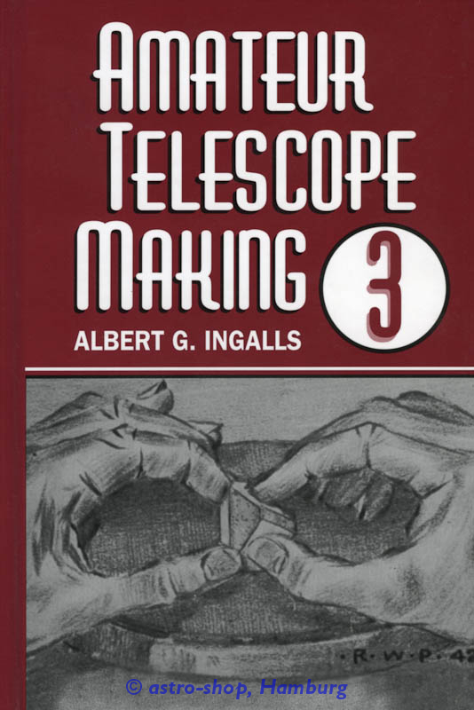 Amateur Telescope Making 3