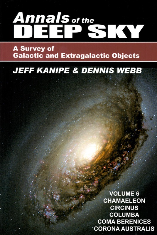 Annals of the Deep Sky Volume 6