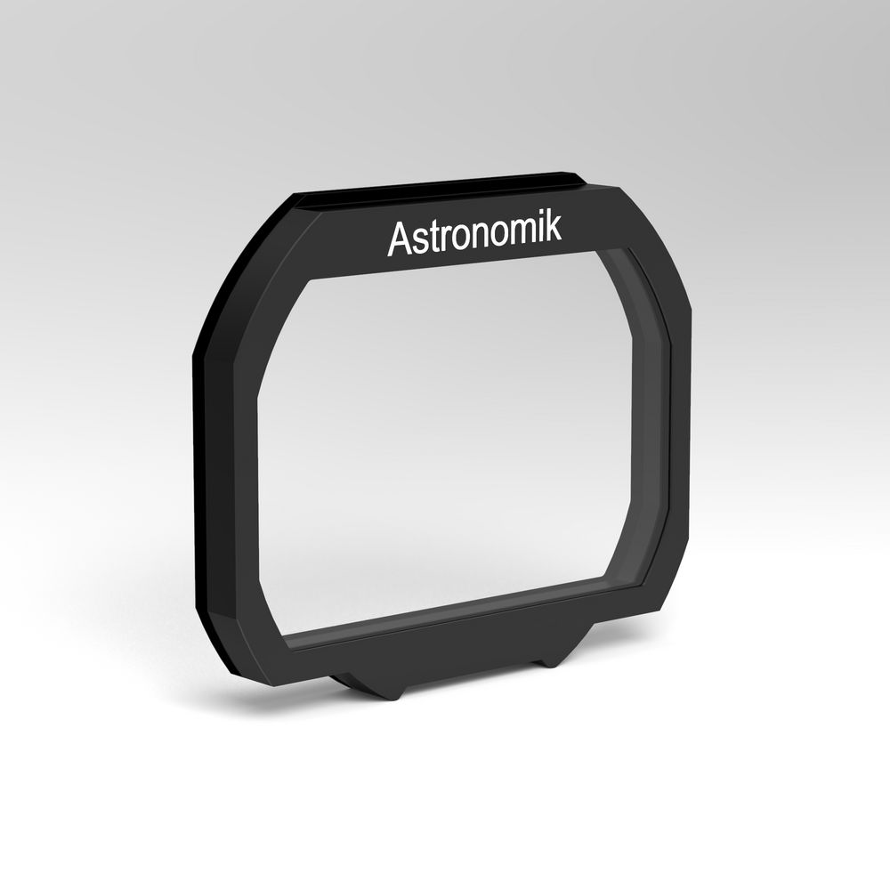 Astronomik MC-Klarglas Clip-Filter Sony alpha 7