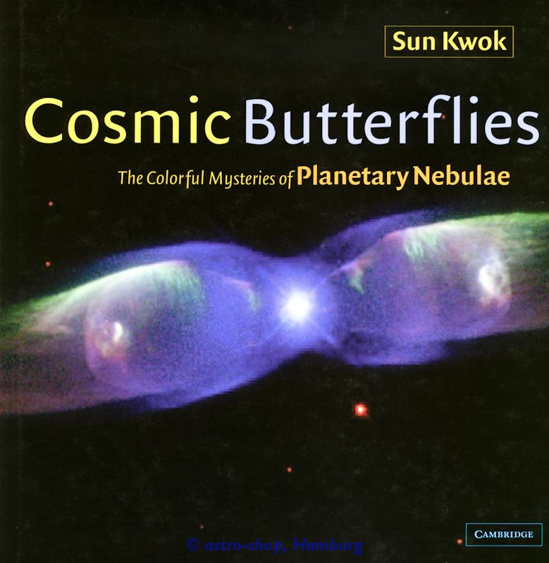 Cosmic Butterflies