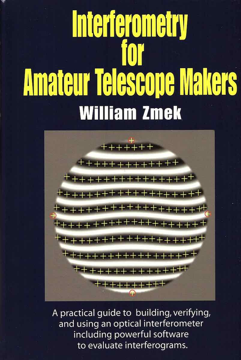 Interferometry for Amateur Telescope Makers