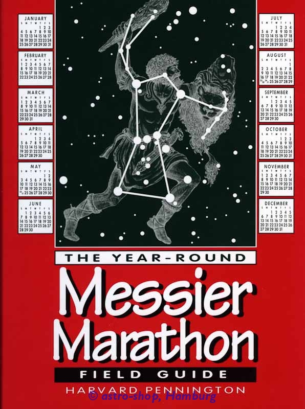 Messier Marathon Field Guide
