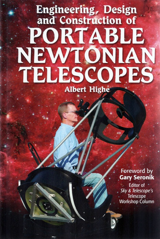 Portable Newtonian Telescopes