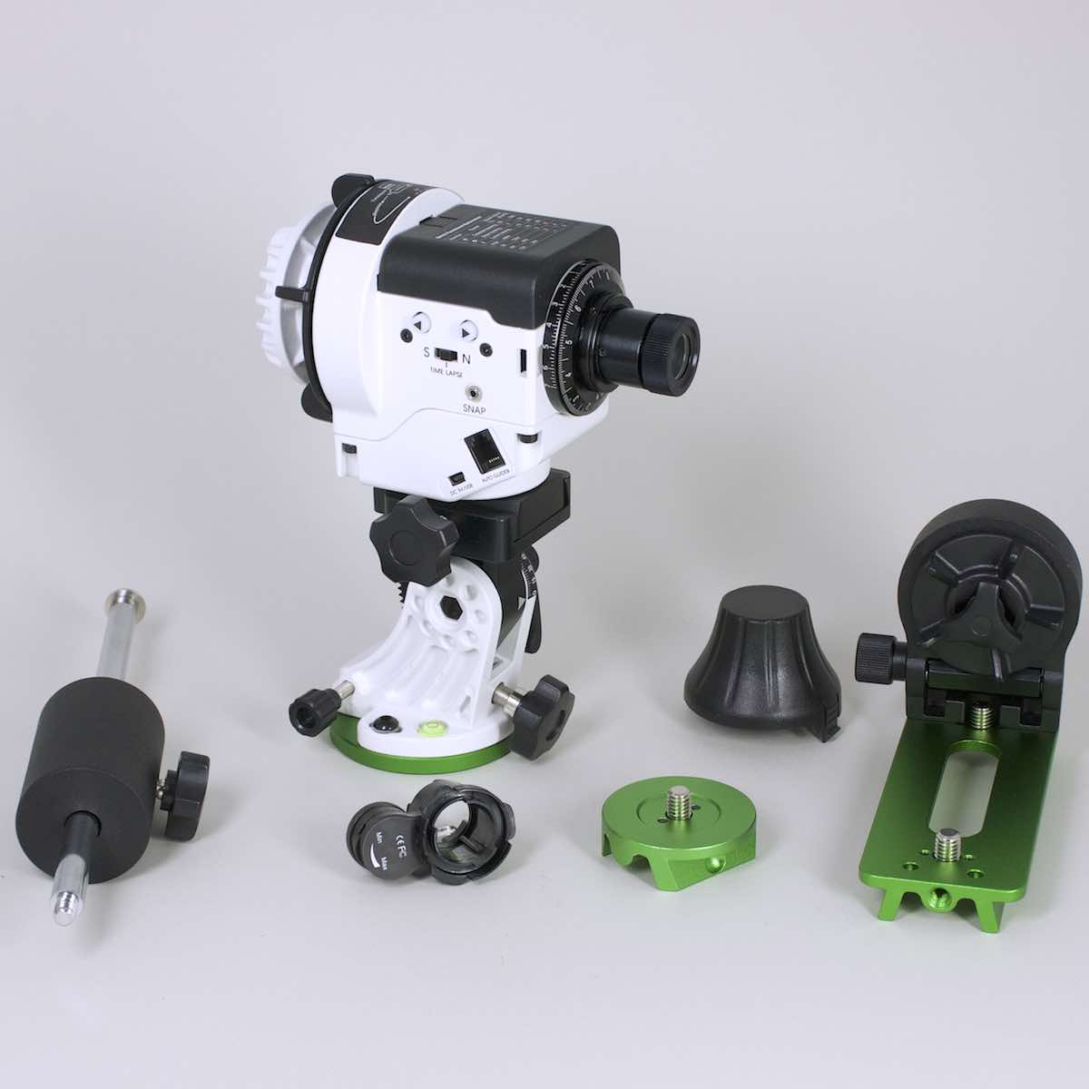 Skywatcher Star Adventurer Astro Foto Komplettset