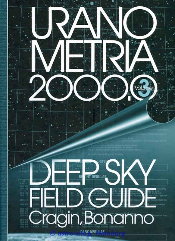 The Deep Sky Field Guide to Uranometria 2000.0