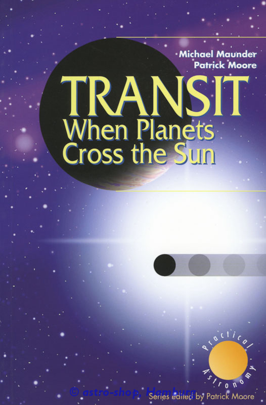 Transit - When Planets Cross the Sun