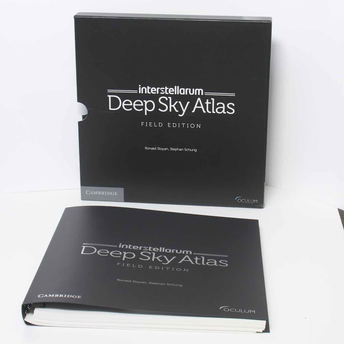 interstellarum Deep-Sky Atlas Field Edition