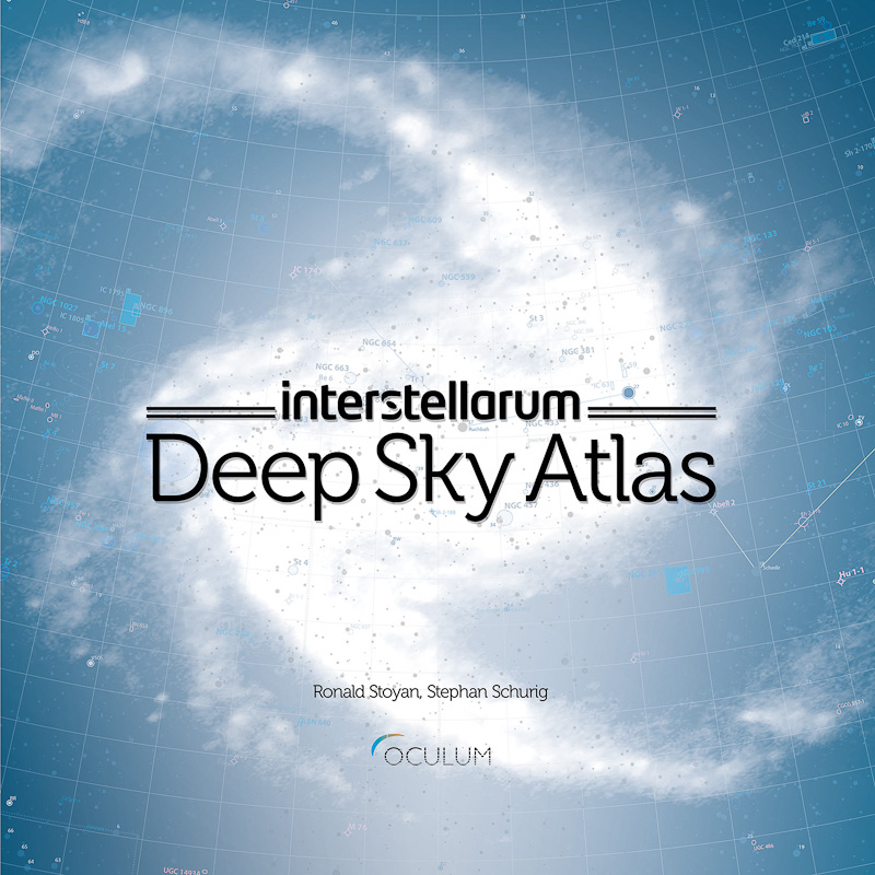 interstellarum Deep-Sky-Atlas